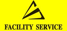 Facility Service Milano Logo