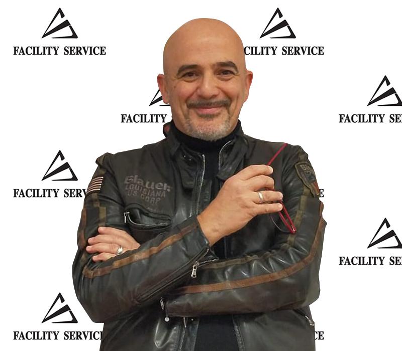 Gianluca Iasella